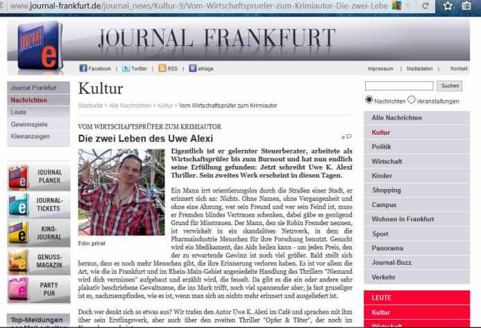 Journal Frankfurt 10112015
